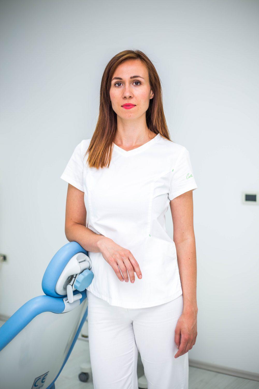 Clinica dentale Tina Babić - Fiume Croazia